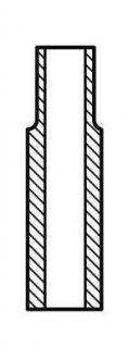 VAG96043B AE Направляющая втулка клапана
