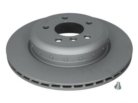 24.0120-0229.2 ATE Тормозной диск двосекційний