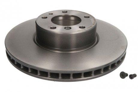 09.5579.21 BREMBO Тормозной диск вентилируемый