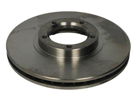 09.6967.14 BREMBO Тормозной диск вентилируемый