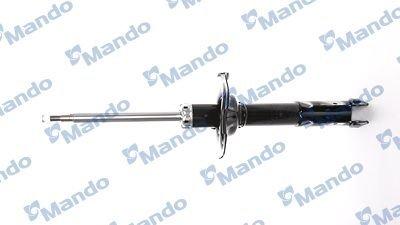 MSS020027 MANDO Амортизатор газовый передний