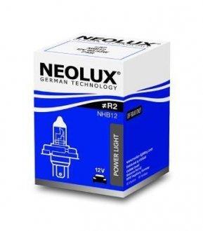 NHB12 NEOLUX Автолампа галогенова 45/40W