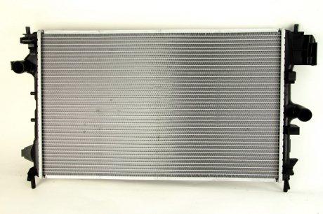 61914A NISSENS Радиатор системы охлаждения