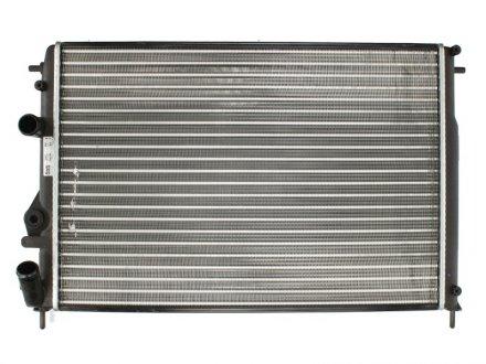 63877 NISSENS Радиатор системы охлаждения