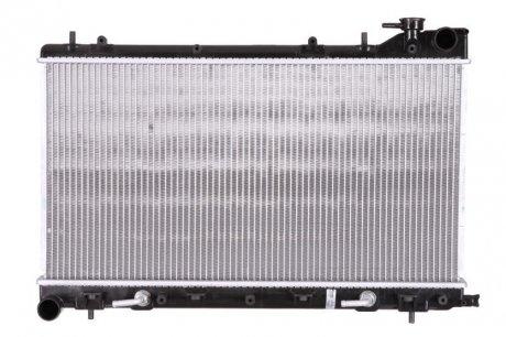 67747 NISSENS Радиатор SUBARU FORESTER 2.5