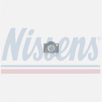 831082 NISSENS Дополнительный водяной насос