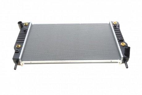 53748 NRF Радиатор охлаждения двигателя