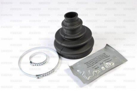 G5F005PC PASCAL Комплект пильовиків гумових