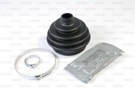 G5W007PC PASCAL Комплект пильовиків гумових