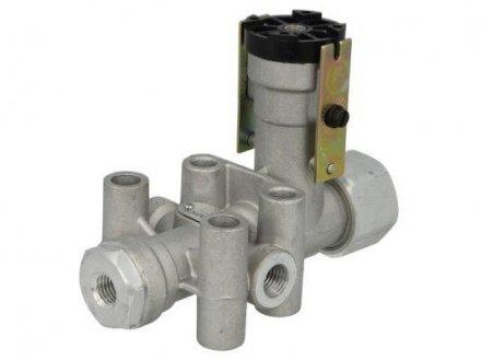 PN-10078 PNEUMATICS Клапан регулюв.рівня підвіски