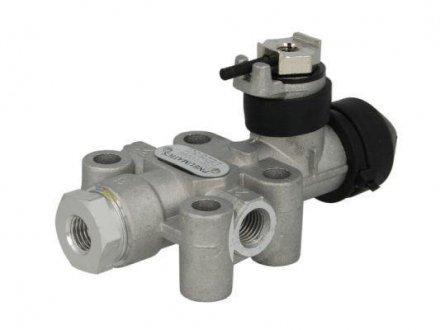 PN-10082 PNEUMATICS Клапан регулюв.рівня підвіски