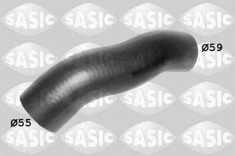 3336028 SASIC Трубка нагнетаемого воздуха