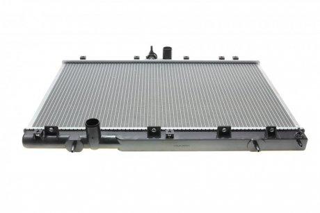 735203 Valeo Радиатор, охлаждение двигател
